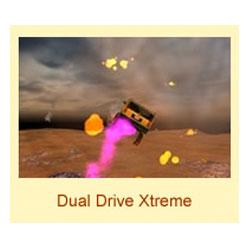 Dual Drive Xtreme for BioExplorer