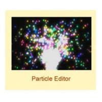 Particle Editor for BioExplorer
