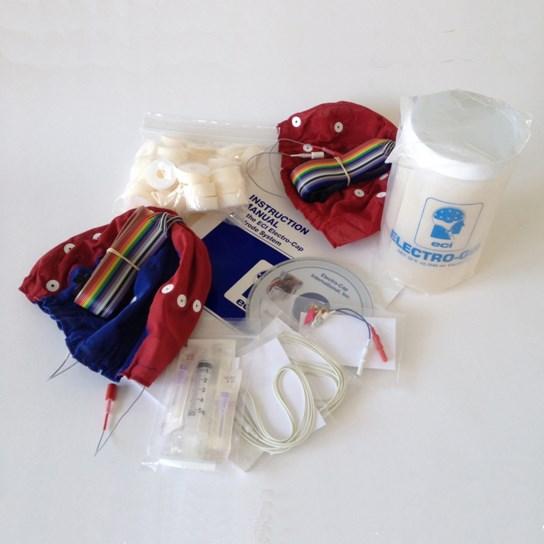Electro-Cap System