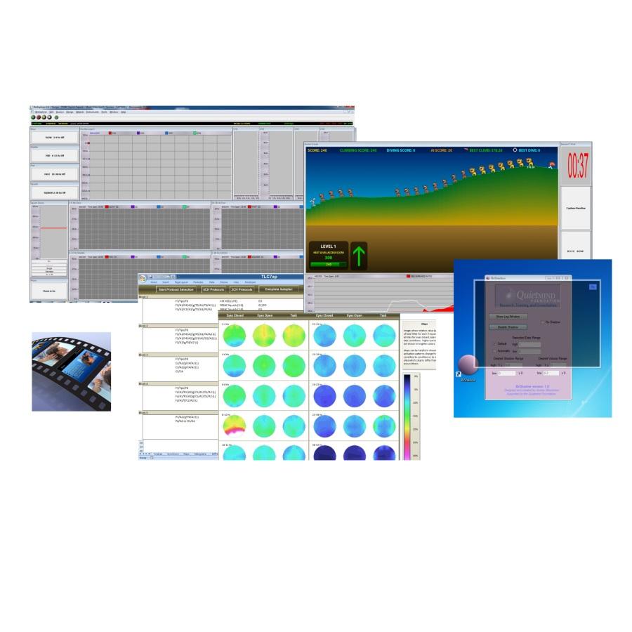 brain-trainer Signature Combo Software