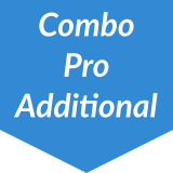 Combo Pro Additional