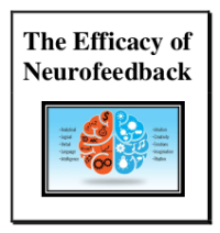 Efficay of Neurofeedback