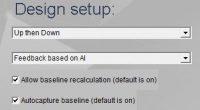 design options for heg