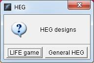 heg selections